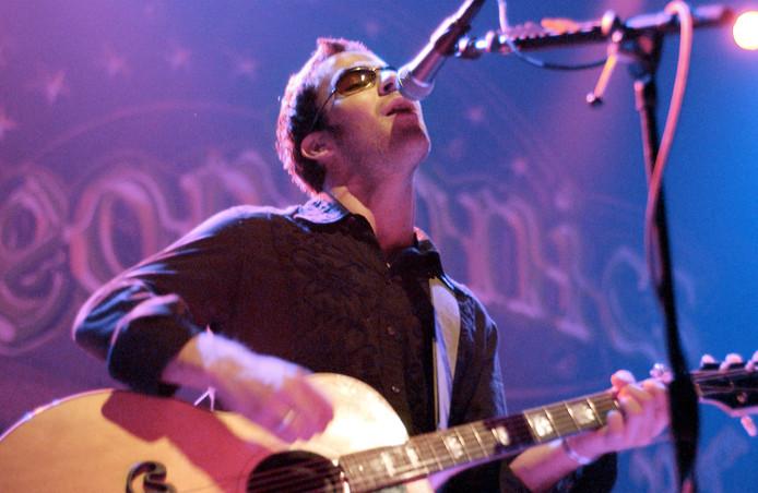 De Britse band Stereophonics treedt vrijdag 26 juni op in het Zuiderpark.