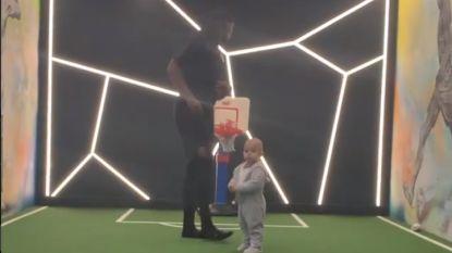"""Herstelde Pogba toont skills op Instagram en staat te trappelen om weer te voetballen: """"Maakt me alleen maar nóg hongeriger"""""""