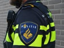 Automobilist (38) uit Bergen op Zoom gaat door het lint en vlucht na krijgen bekeuring