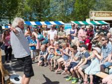 Groot festijn in Vaassen gaat óók dit jaar niet door: 'Duurt nog maanden voor we weer evenementen kunnen houden'