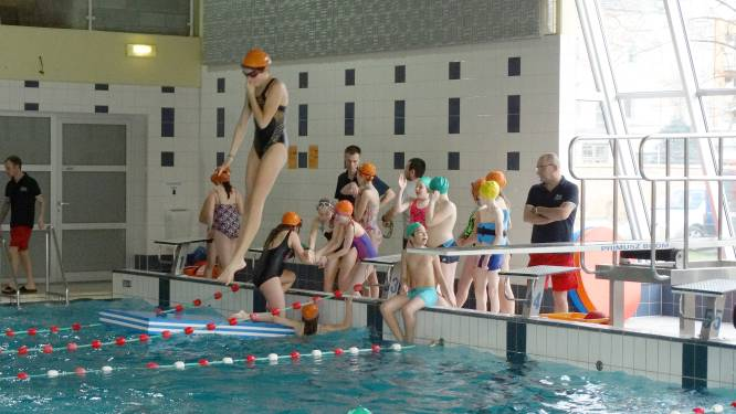 Zwembad De Blyckaert heropent en op markten mogen opnieuw niet-essentiële producten verkocht worden