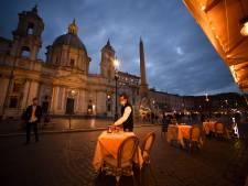 Italië stevent af op nieuwe lockdown