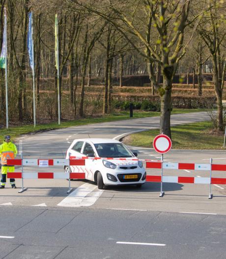 Boeteregen voor recreanten die ondanks corona-maatregelen toch naar Soester Duinen en Baarnse Bos komen