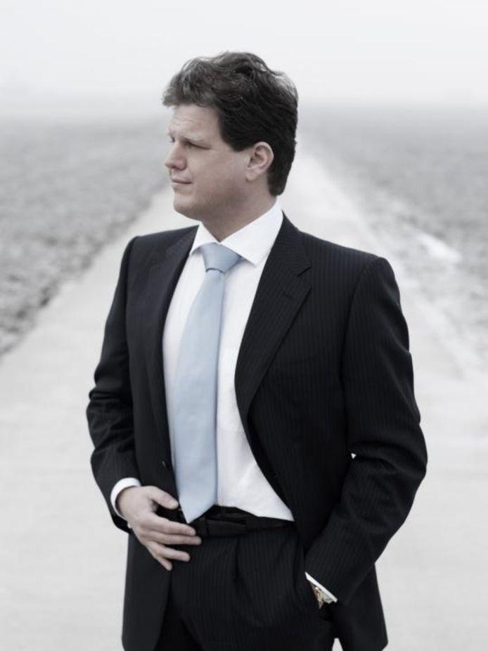Vastgoedondernemer Gerard van der Horst uit Fijnaart werd in de laatste Quote op 135 miljoen euro geschat.