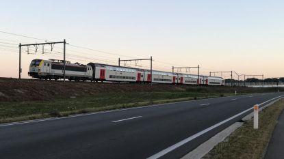 NMBS zet tijdens verlengd weekend extra treinen in naar kust