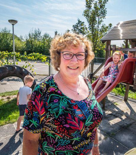 'Vrijwilligers helpen kulturhus in Haarlo in de benen houden'