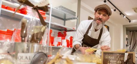 Ben maakte overstap van spijkerbroeken naar chocola: 'Veenendalers herkennen kwaliteit'