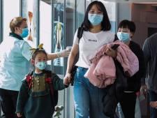Wuhan sluit vliegveld en stations om coronavirus: aantal besmettingen stijgt