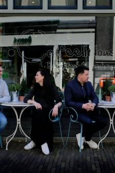 Het alsmaar groeiende familiebedrijf Coffeelicious is niet meer weg te denken uit Dordrecht
