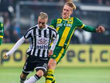 Samenvatting | Heracles Almelo - ADO Den Haag