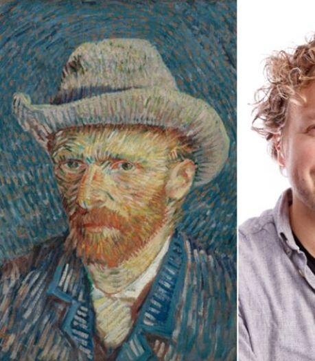 Van Gogh Nationaal Park: prop er heel Brabant in en hoop op miljoenen