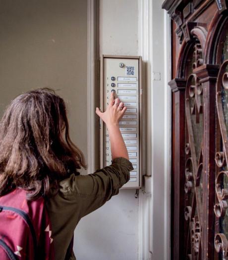 'Studentenhuizen nu niet illegaal', maar Nijmegen pakt eigenaren alsnog aan