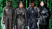 'The Matrix' keert terug en laat de lederen trenchcoat nu net dé jas voor dit najaar zijn