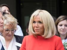 """Affaire Benalla: """"On a certainement minimisé"""", reconnaît Brigitte Macron"""