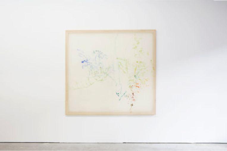 Een werk van Jana Cordenier.