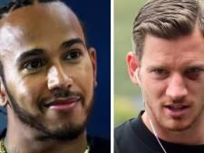 """""""Les gens continuent de sortir"""": le coup de gueule de Lewis Hamilton, l'idée de Jan Vertonghen"""