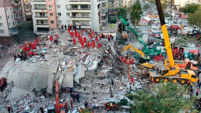 Gezocht: Belgen die in rampgebied in Izmir of op Samos verblijven