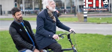 Neuropsycholoog Erik Scherder: Doe normaal en ga gewoon weer bewegen!
