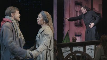 """GEZIEN. Musical 'Daens' overtuigt tijdens première: """"Wereldklasse"""""""
