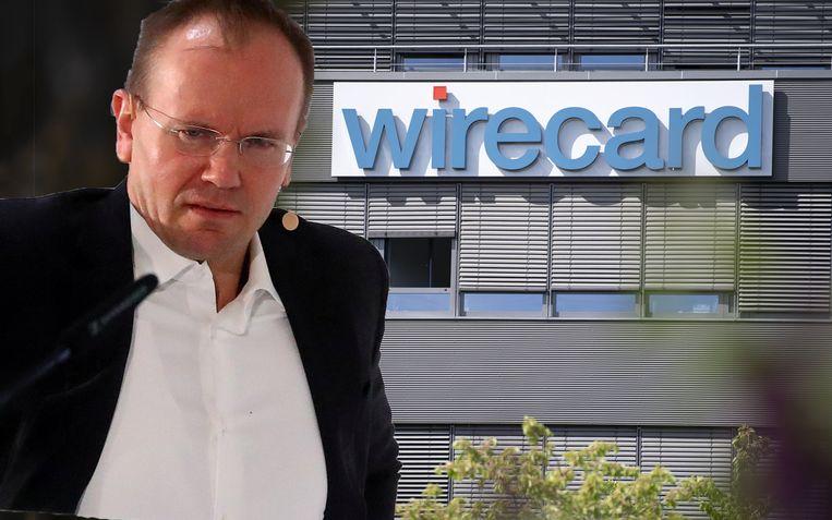 Topman Markus Braun stapte vrijdag op, nadat zijn bedrijf bijna 2 miljard euro kwijtspeelde.