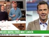 Erik Meijer over Liverpool: Napoli thuis moet lukken