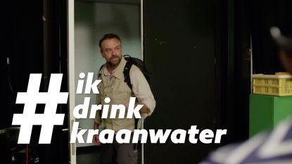Personeel en raadsleden van Malle drinken alleen nog kraantjeswater