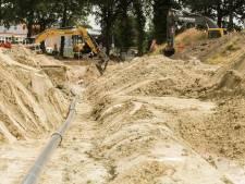Inwoners uit Twenterand ergeren zich aan slechte communicatie over wegwerkzaamheden