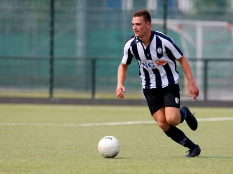 Dave Hensbergen keert terug bij FC Breukelen