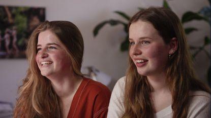 """Zussen Anuna De Wever: """"Haar slechtste eigenschap? Ze is arrogant"""""""