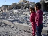 Syrische burgeroorlog trof kinderen in 2016 harder dan ooit