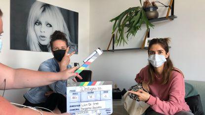 Opnames van derde seizoen 'Dertigers' gestart