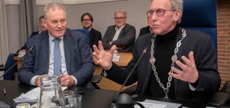 Uitspraak Van de Wouw tijdens installatie nieuwe burgemeester van Hilvarenbeek ongepast, maar: 'streep eronder'