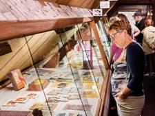 Grote Bommel expositie in Zevenbergen trekt veel fans