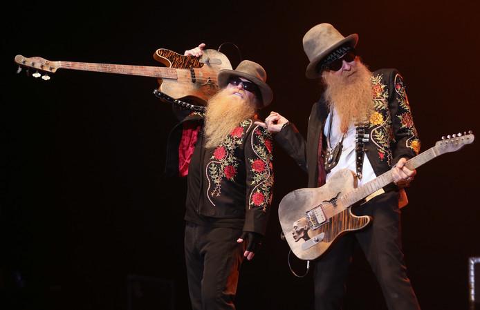De stichting Ribs & Blues had de band ZZ Top hoog op haar verlanglijstje, maar is niet langer bereid om torenhoge gages te betalen.