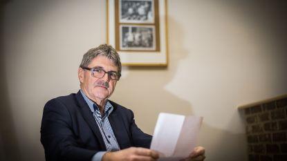Nieuwe en huidige burgemeesterprediken rust en verzoening in kleinste gemeente van Vlaanderen