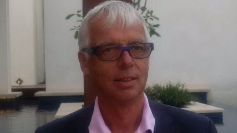 Marcel Kurpershoek was speciaal gezant voor Syrië en is senior fellow New York University in Abu Dhabi. Beeld