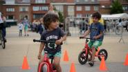 Fietsschool leerde 130 volwassenen en studenten fietsen in 2018