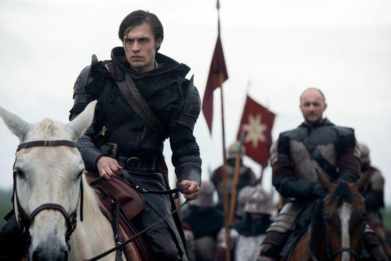 THE LETTER FOR THE KING Beeld Stanislav Honzik/Netflix