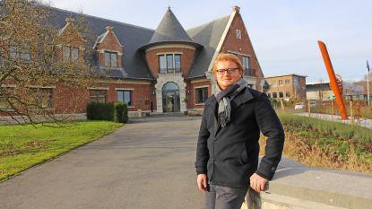 """Nieuwe schepen Wouter Van Driessche: """"Zin om er tegenaan te gaan"""""""