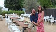 Restaurant legt strandterras aan: Het Verschil biedt gasten Ibiza-gevoel