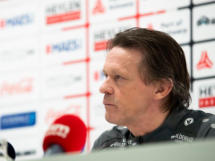 """Vercauteren over Lamkel Zé: """"Hij moet zijn kans grijpen"""""""