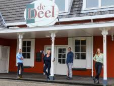Tijdelijk 'samenwonen' in Nieuwleusen: Grand-café De Viersprong trekt in bij Partycentrum De Deel