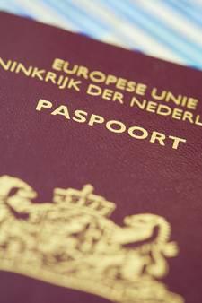 Paspoorten gratis thuisbezorgd in Hardenberg en Ommen
