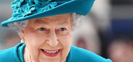 Koningin Elizabeth betuigt medeleven na aanslag