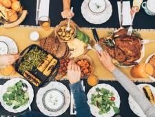 Le repas préféré des Belges pour Noël n'est pas forcément celui auquel vous pensez