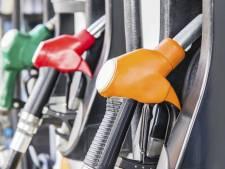Oud tankstation Kapellebrug lekte benzine in de grond: sanering nodig aan de Gentsevaart