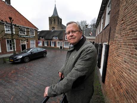 Mat Herben maakt rentree in Montfoortse politiek