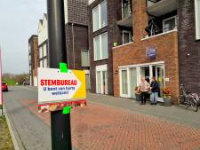 CDA stoot SP in Gennep van de troon