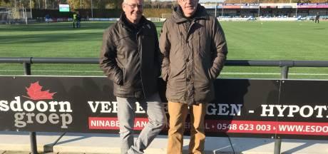 Nijverdalse voetbalclub De Zweef viert eeuwfeest met eigen theatershow