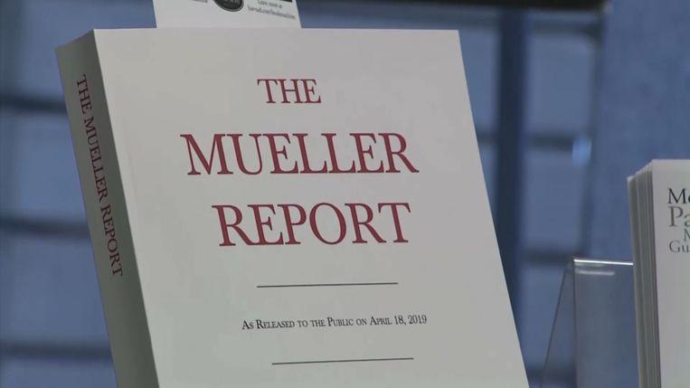 Mueller rapport